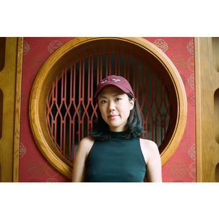 Chantal Wong