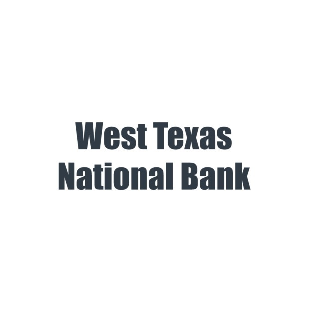 avatar for West Texas National Bank