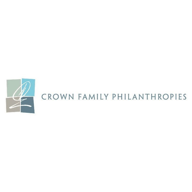 avatar for Crown Family Philanthropies