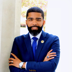 avatar for Chokwe Antar Lumumba