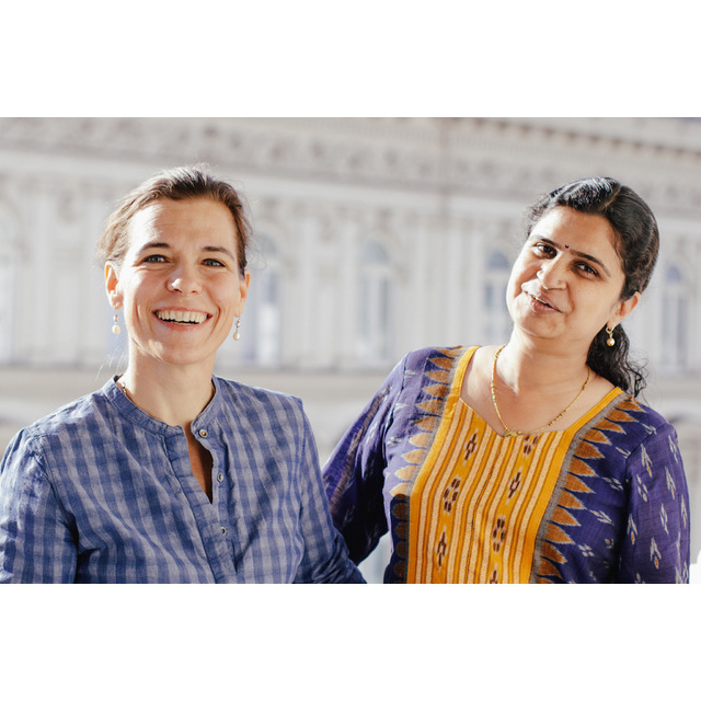 avatar for Christine Weigl & Dr. Chitra Bedekar
