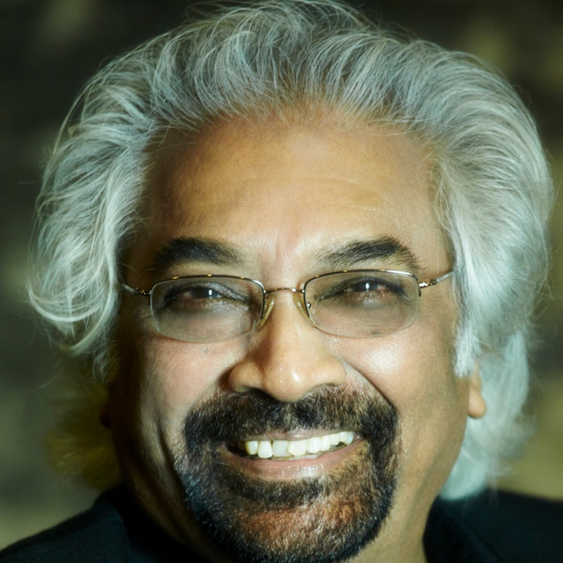avatar for Sam Pitroda