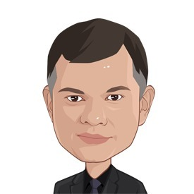 avatar for Tony Fernandes