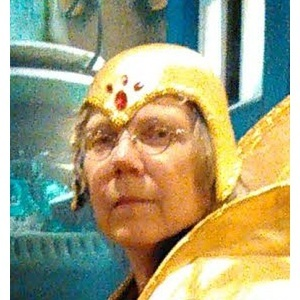 avatar for Barbara Hambly