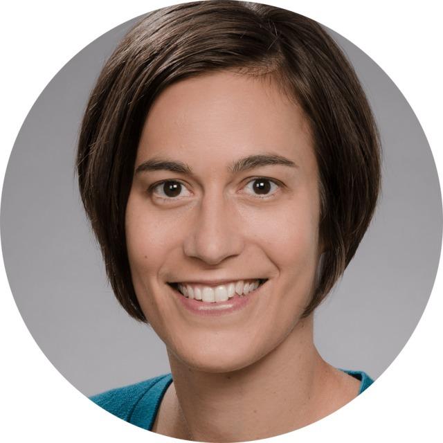 avatar for Rebecca Milliman