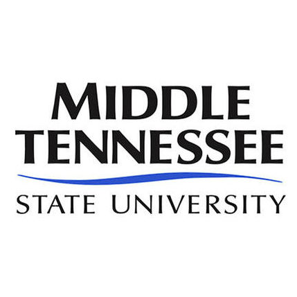 avatar for Middle Tennessee State University, College of Education and College of Graduate Studies
