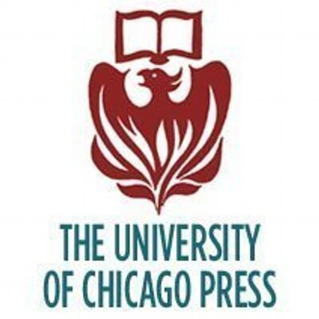 avatar for University of Chicago Press