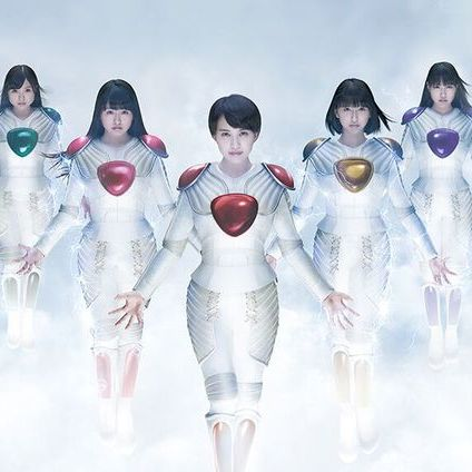 avatar for Momoiro Clover Z