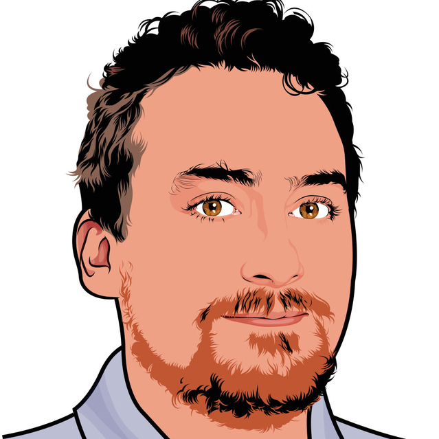avatar for Brian  Gannon