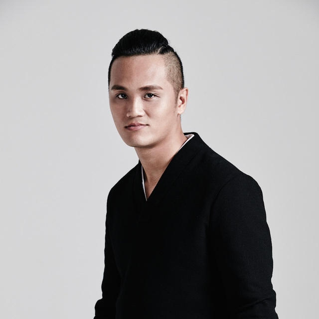 avatar for Peter Huang