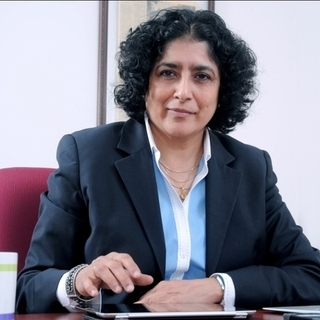avatar for Sushma Rajagopalan