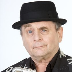 avatar for Sylvester McCoy