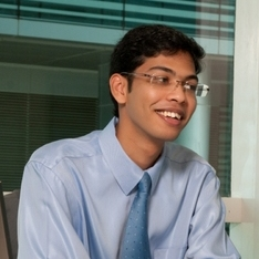 avatar for Abhinav Aggarwal