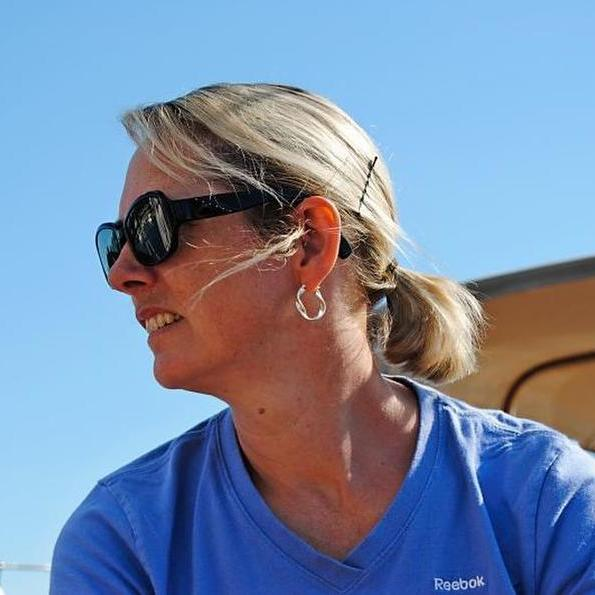 avatar for Sally Bisaccio