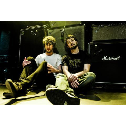 avatar for Japandroids