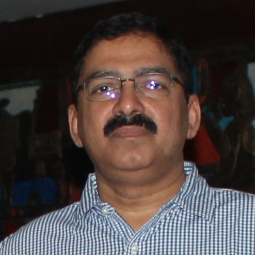 avatar for cv Venugopal