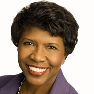 avatar for Gwen Ifill