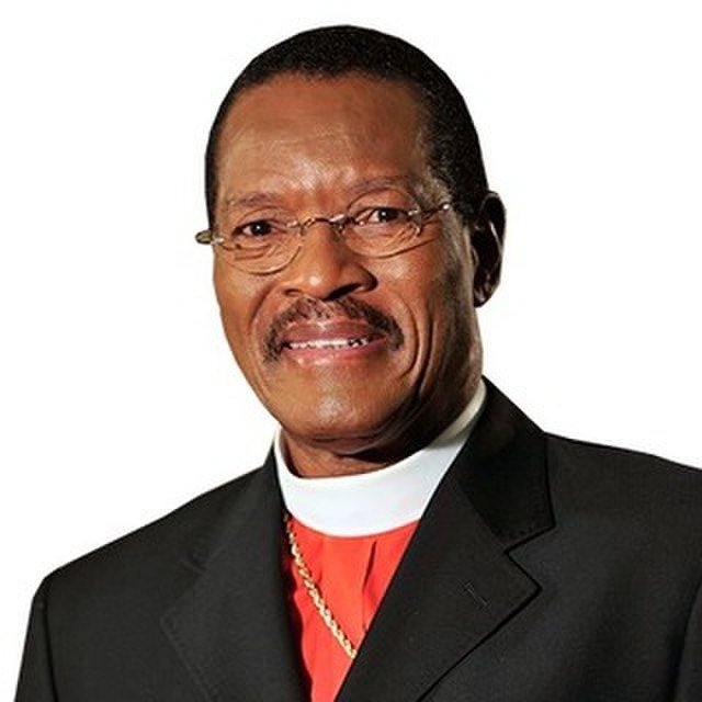 avatar for Bishop Charles E. Blake Sr.