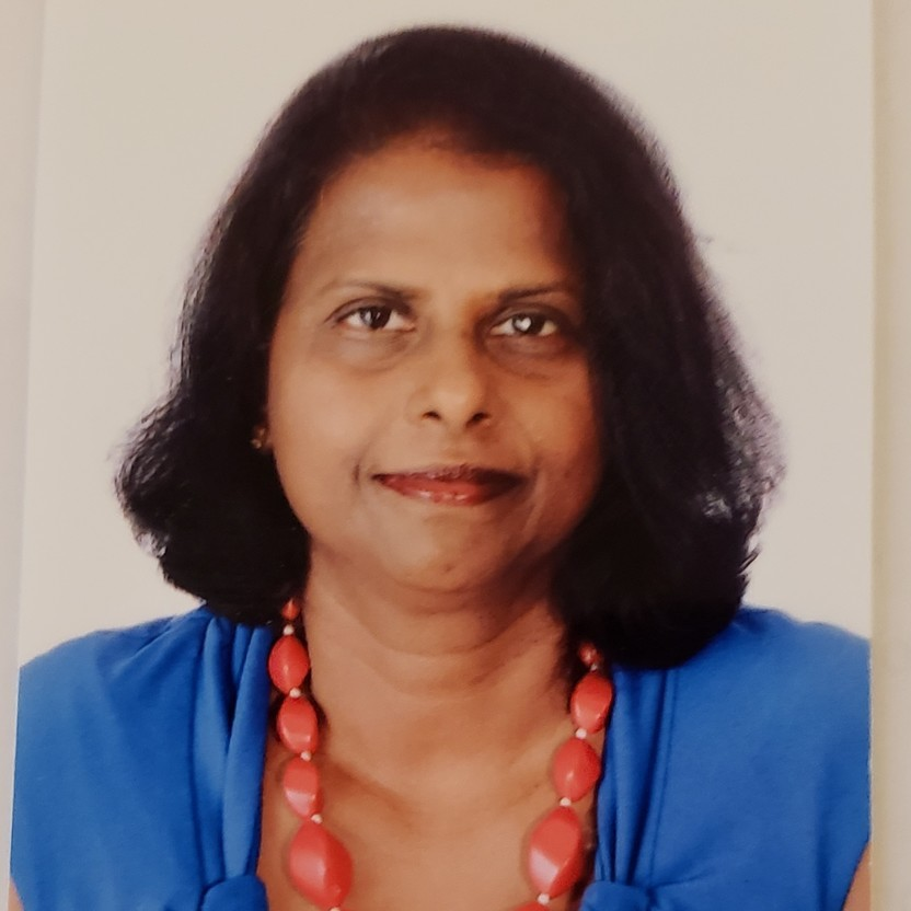 avatar for Usha Letchumanan