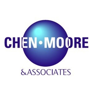 avatar for Chen Moore