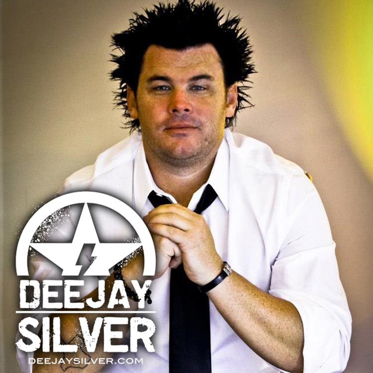 avatar for Deejay Silver