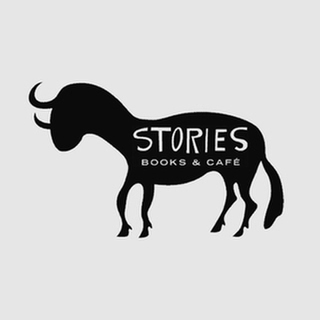 avatar for Stories Books & Cafe