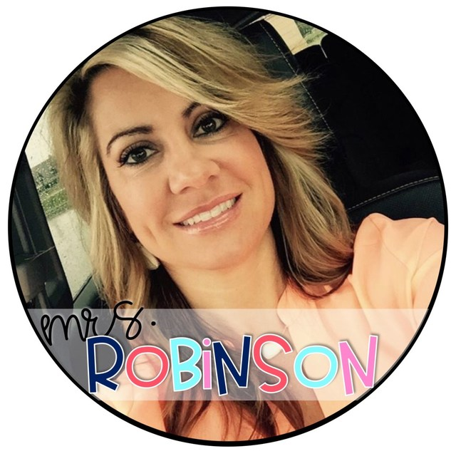 avatar for Kristy Robinson