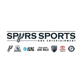 avatar for Spurs Sports and Entertainment