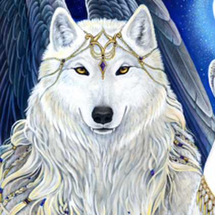 avatar for Wolfsisters Creations