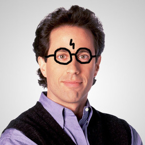 avatar for Harry Seinfeld