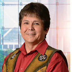 avatar for Chief Clarence Louie