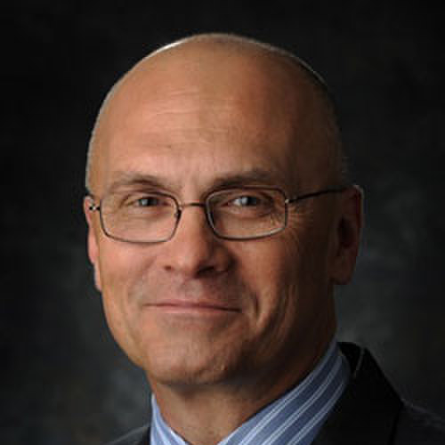 avatar for Andy Puzder