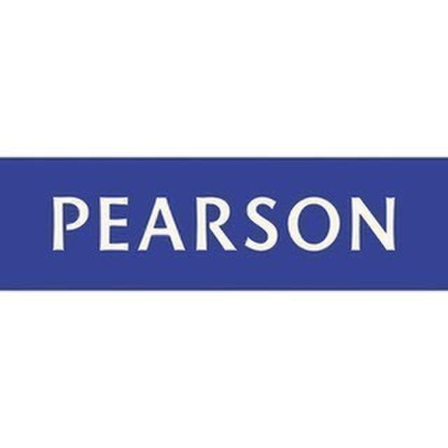 avatar for Pearson - Jason Venturi