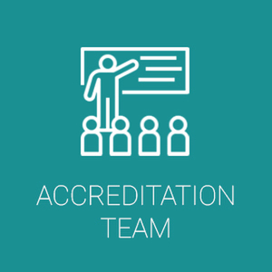avatar for Accreditation Team