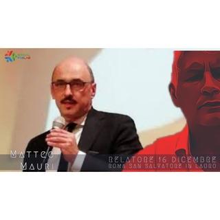 Matteo Mauri, Viceministro dell'interno nel Governo Conte II