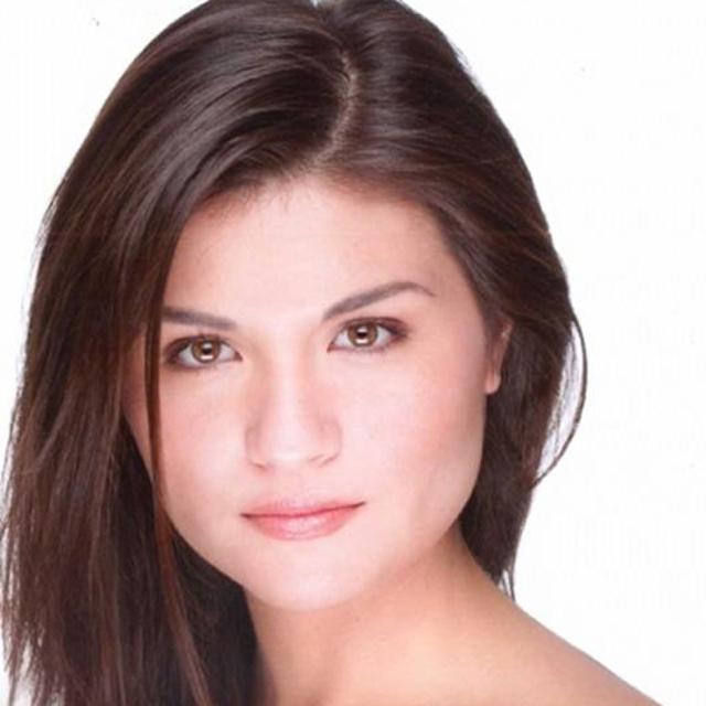 avatar for Phillipa Soo
