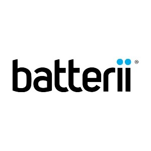 avatar for Batterii