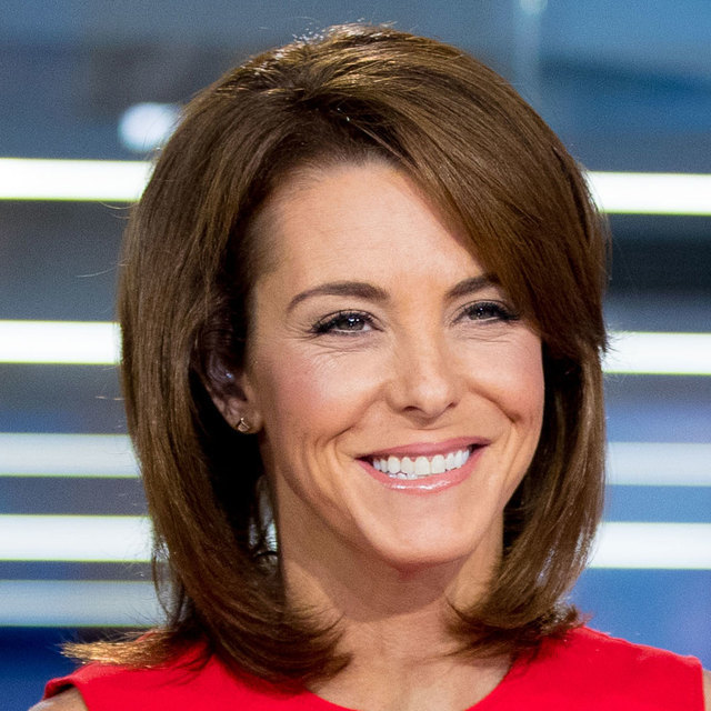 avatar for Stephanie Ruhle