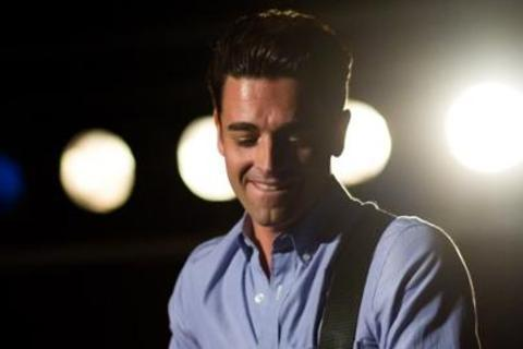 avatar for Chris Carrabba