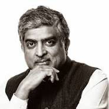 avatar for Nandan Nilekani