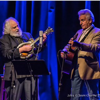 avatar for Del & Dawg (Del McCoury/David Grisman Duo)