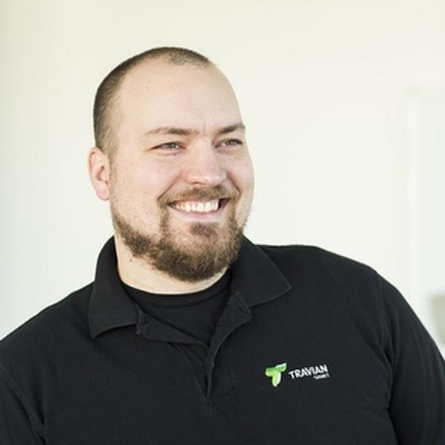 Lars Janssen - QUO VADIS 2018