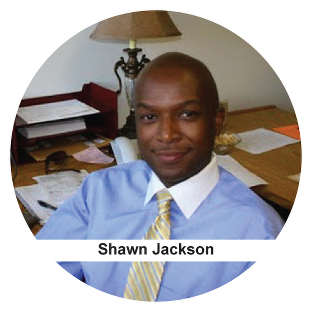avatar for Shawn Jackson