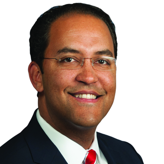 avatar for Will Hurd