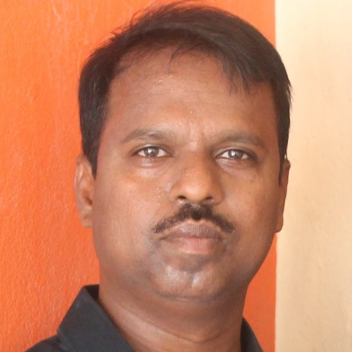 avatar for Sridhar Gutam