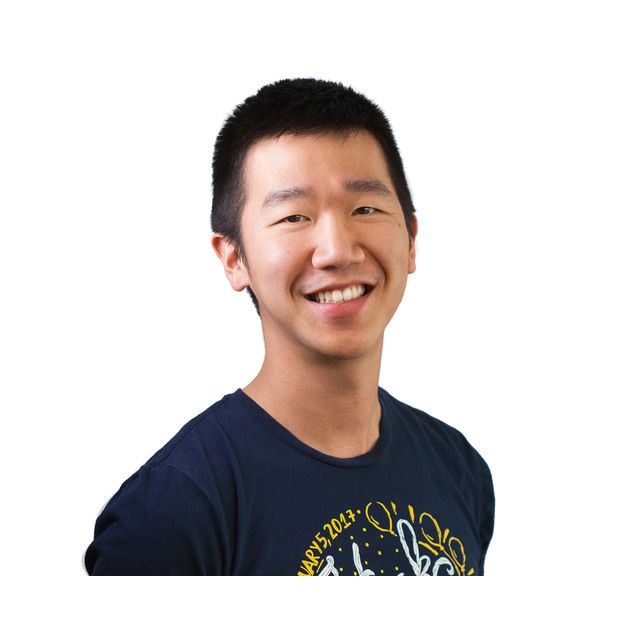 avatar for Mark Choi
