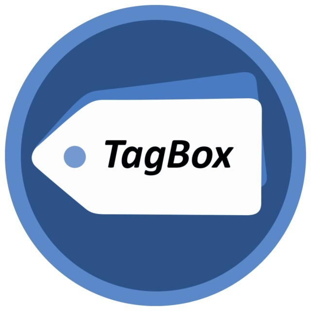 avatar for Tagbox Solutions