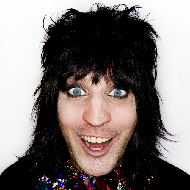 avatar for Noel Fielding