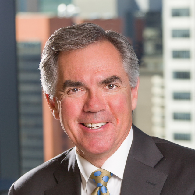 avatar for The Honourable Jim Prentice