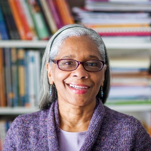 avatar for Mary Trujillo